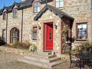 ROSE COTTAGE, Mill Farm Cottages, Raheenduff, Foulksmills, County Wexford, Irel