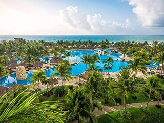 Vidanta - Mayan Palace - Luxury 1BR Suite