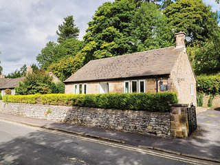 PK841 Cottage in Bakewell