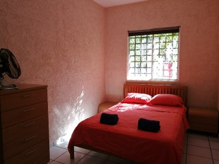 Fully equipped home in Puerto Morelos Town