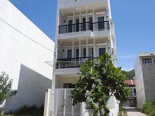 Beach Crest Townhome - 1st Floor