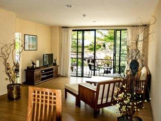 Luxury Condo inside Palm Hills Golf and Country Club Hua Hin