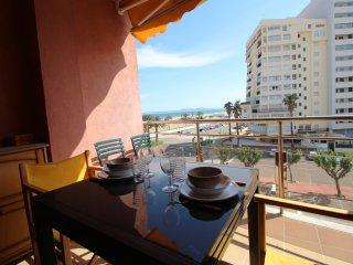 Apart-rent (0091) Apartamento zona playa Empuriabrava