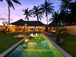POOL VILLA Bali, Ubud, 14 mtr pool, 1.5k UBUD, Wifi, Parking, Security, Views