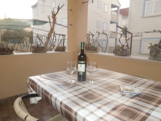 Apartments Jerko -  Standard One Bedroom Apartment with Terrace - APT A