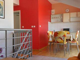 Apartments Stjepan - Two Bedroom Apartment with Sea View (B2)