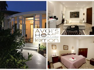 LEMON GARDEN Apartment at AVGI'S HOME Limassol Cyprus
