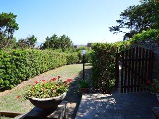 Villa Cala Di Li Nassi