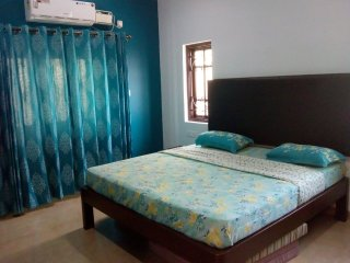 Fully serviced apartment near Baga beach Goa