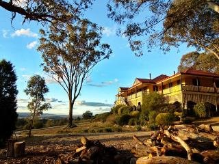 The Mudgee Homestead Guesthouse - Bedroom 5