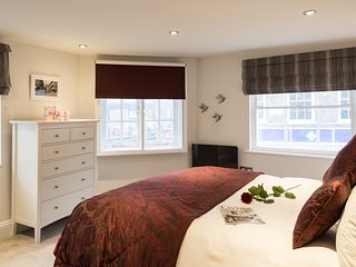York Luxury Holidays, The King's Apartment