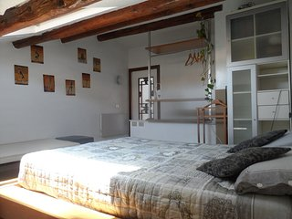 Bed & Breakfast La Mansardina