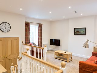 Netherby Hall  -  Salutation Apartment (Sleeps up to 4)