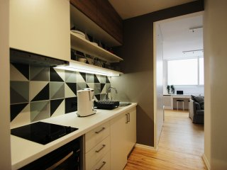 The Patch   EcoDesign Apartment