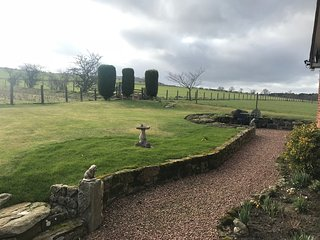 Monchique - Self Catering in Northumberland