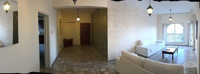 Living Room L Shape