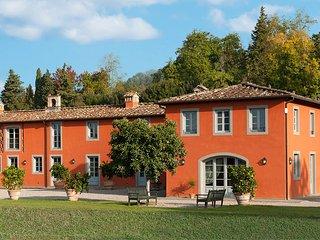 Villa Arancera