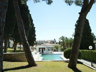 Apartamento a 2' de la Playa Larga en Tarragona 15' de Port Aventura Salou