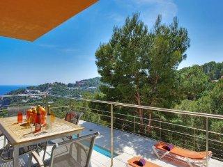6 bedroom Villa in Tamariu, Catalonia, Spain : ref 5246725