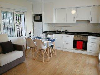 Bonito Apartamento con vistas al Mar y al Catillo.