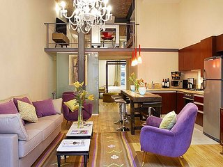 Stunning Loft in Recoleta's Finest Mansion