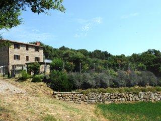 4 bedroom Villa in Volterrano, Umbria, Italy : ref 5569928