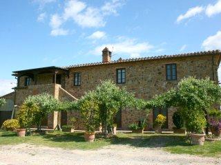 8 bedroom Villa in Torrita di Siena, Tuscany, Italy : ref 5490432