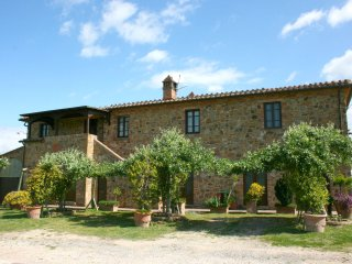 7 bedroom Villa in Selvanelli, Tuscany, Italy : ref 5490431
