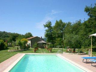 1 bedroom Villa in Pieve Santo Stefano, Tuscany, Italy : ref 5490524