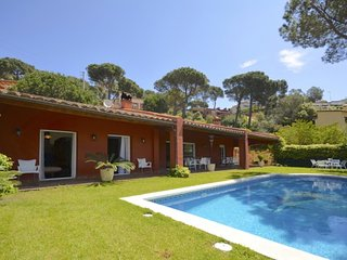 3 bedroom Villa in Esclanyà, Catalonia, Spain : ref 5313747