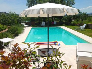 3 bedroom Villa in La Querce, Tuscany, Italy : ref 5490558