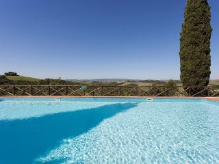 2 bedroom Villa in Campana, Tuscany, Italy : ref 5228414