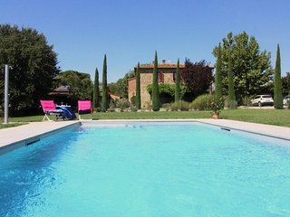 Patalecchia Villa Sleeps 10 with Pool and WiFi - 5490602