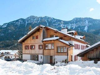 6 bedroom Villa in Mazzin, Trentino-Alto Adige, Italy : ref 5437774