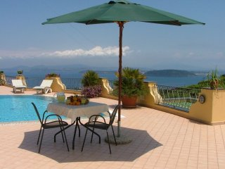 Cretaio Apartment Sleeps 7 with Pool - 5490531