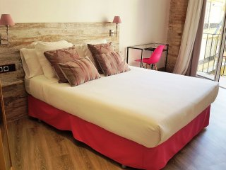 1 bedroom Apartment in Sant Gervasi - Galvany, Catalonia, Spain : ref 5560779