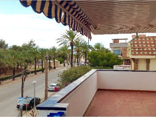 BLUESAND VILANOVA APARTMENT HUTB-035051