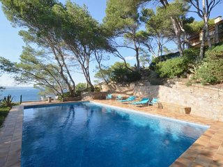 6 bedroom Villa in Begur, Catalonia, Spain : ref 5571674