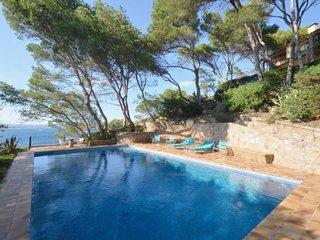 6 bedroom Villa in Begur, Catalonia, Spain : ref 5571674