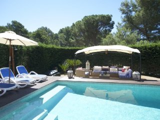 3 bedroom Villa in Begur, Catalonia, Spain : ref 5313757