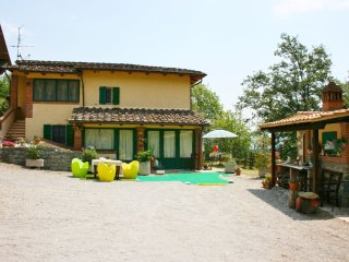 Chiani Villa Sleeps 9 with Pool and WiFi - 5490483