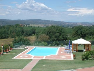 5 bedroom Villa in Pozzo, Tuscany, Italy - 5490599