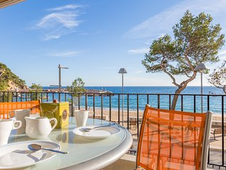 2 bedroom Apartment in Llafranc, Catalonia, Spain : ref 5488840