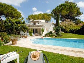 3 bedroom Villa in La Roquette-sur-Siagne, Provence-Alpes-Cote d'Azur, France :
