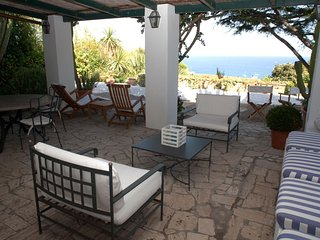 4 bedroom Villa in San Felice Circeo, Latium, Italy : ref 5490584