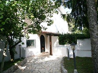 4 bedroom Villa in San Felice Circeo, Latium, Italy : ref 5490584