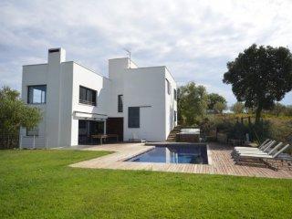 5 bedroom Villa in Esclanyà, Catalonia, Spain : ref 5508912