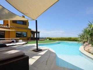 4 bedroom Villa in Begur, Catalonia, Spain : ref 5313760