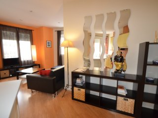 Apartment close to La Puerta Del Sol in Madrid