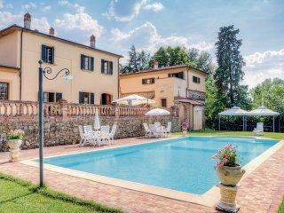 9 bedroom Villa in Pieve Vecchia, Tuscany, Italy : ref 5547705